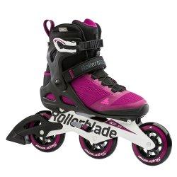 Violet/Black Rollerblade Macroblade 100 Inline Skate (Women\'s)