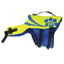 Yellow/Blue O'Brien Pet Vest
