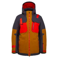 Toasted Spyder Tordrillo GORE-TEX Insulated Ski Jacket (Men\'s)
