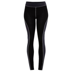 Black Spyder Elevation Baselayer Bottom (Women\'s)