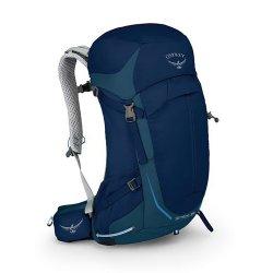 Eclipse Blue Osprey Stratos 26 Backpack