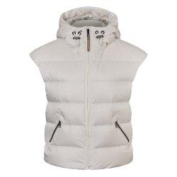 Off White Bogner Vreni-D Down Vest (Women\'s)