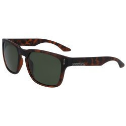 Tortoise Dragon Monarch XL Sunglasses