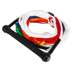 O'Brien 8-Section Ski Combo Rope and Handle