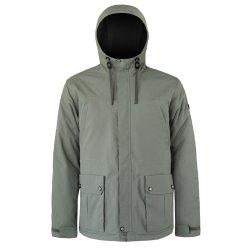 Organic Garden Boulder Gear Peddler Insulated Ski Jacket (Men\'s)