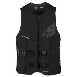 Black O\'Neill Assault Life Vest (Men\'s)