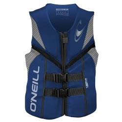 Pacific O\'Neill Reactor USCG Life Vest (Men\'s)