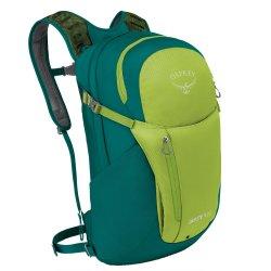 Hostas Green Osprey Daylite Plus Backpack (Men\'s)