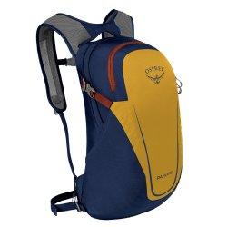 Honeybee Yellow/Deep Sea Blue Osprey Daylite Backpack (Men\'s)