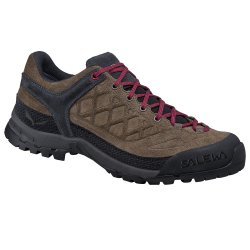 Carbon/Pagoda Salewa Trektail Hiking Shoe (Women\'s)