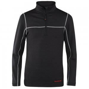 Terramar Ecolator 1/4 Zip Baselayer Top (Kids')
