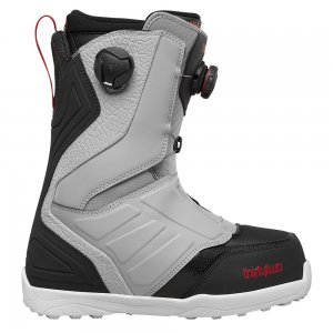 Image of ThirtyTwo Lashed Double Boa Snowboard Boot (Men's)