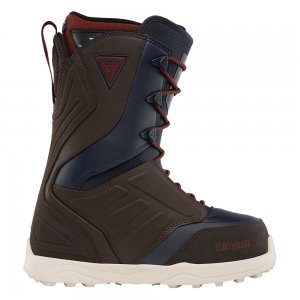 Image of ThirtyTwo Lashed Bradshaw Snowboard Boot (Men's)