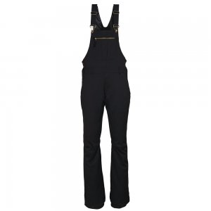Image of 686 Black Magic Insulated Snowboard Overalls (Women's)