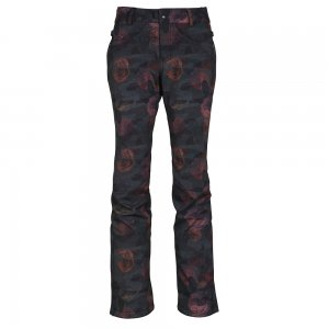Image of 686 Gossip Softshell Snowboard Pant (Women's)