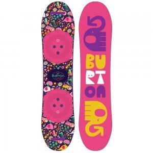 Burton Chicklet Snowboard (Little Kids')