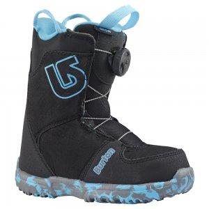 Burton Grom Boa Snowboard Boots (Little Kids')