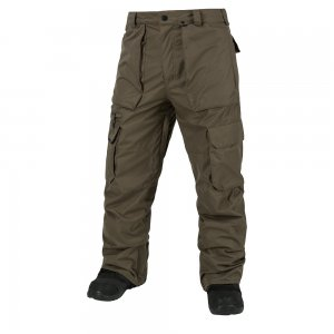 Volcom Seventy Fives Shell Snowboard Pant (Men's)
