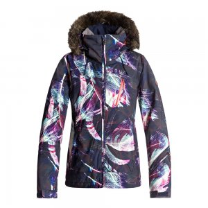 Roxy Jet Ski Premium Insulated Snowboard Jacket (Women's)