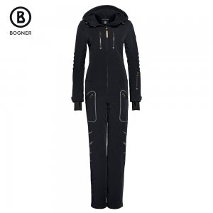 Image of Bogner Eliza-T Suit One-Piece Ski Suit (Women's)