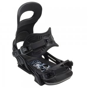 Image of Bent Metal Transfer Snowboard Bindings (Men's)