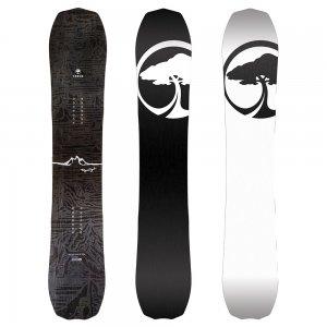 Image of Arbor Bryan Iguchi Camber Snowboard (Men's)