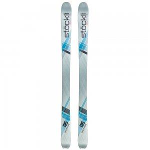Stockli Stormrider 95 Ski (Men's)