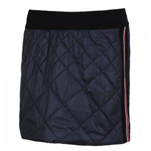Image of Alp-N-Rock Geneva Down Mini Skirt (Women's)