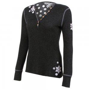 Image of Alp-N-Rock Bianca Relaxed Fit Henley Shirt (Women's)