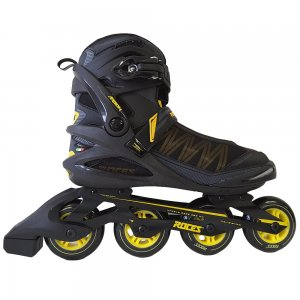 Roces Argon Inline Skate with Brake (Men's)