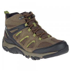 Merrell Outmost Mid Vent Waterproof Hiking Boot (Men's)