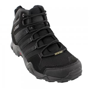 Image of Adidas Terrex AX2R Mid GORE-TEX Boots (Men's)