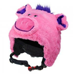 Image of crazeeHeads Poppi The Pig Helmet Cover (Kids')