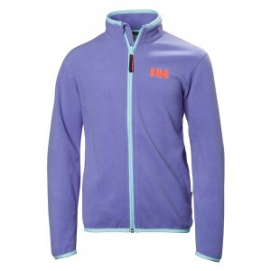 Helly Hansen Daybreaker Fleece Mid-Layer (Kids')