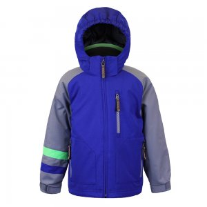 Boulder Gear Whomp Jacket (Little Boys')
