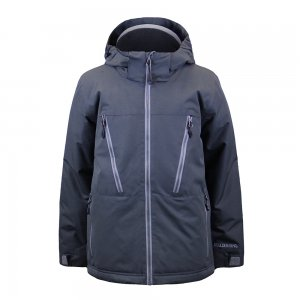 Boulder Gear Motive Jacket (Boys')