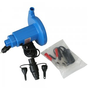 Image of Hyperlite 12 Volt Compact Electric Tube Inflator/Deflator