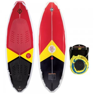 Image of Connelly 5.2 Ride Wakesurfer with Rope
