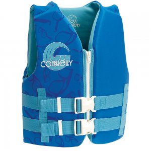 Image of Connelly Promo Neo Life Vest (Boys')
