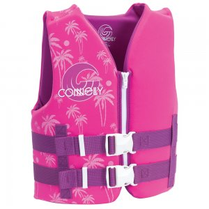 Image of Connelly Promo Neo LIfe Vest (Girls')