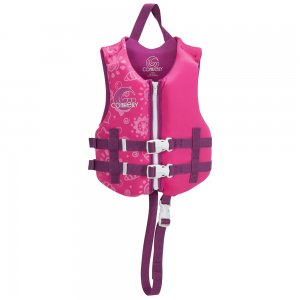 Image of Connelly Promo Neo Life Vest (Little Girls')