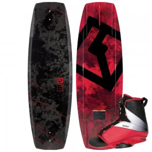 Image of Connelly Reverb 141 Wakeboard with Empire Boots (Men's)