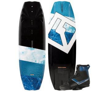 Image of Connelly Pure 141 Wakeboard with Venza Boots (Men's)