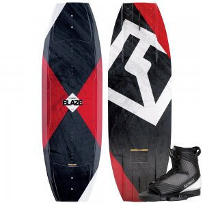 Image of Connelly Blaze 141 Wakeboard with Optima Boots (Men's)