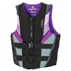 O'Brien Focus Neoprene Life Vest (Women's)