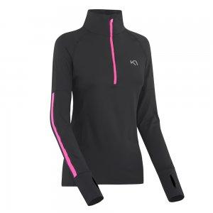Image of Kari Traa Trove Half-Zip Running Jacket (Women's)