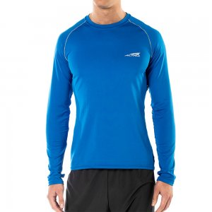 Image of Altra Running Long Sleeve Shirt (Men's)