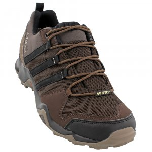 Image of Adidas Terrex AX2R GORE-TEX Hiking Shoes (Men's)