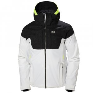 Helly Hansen Icon Insulated Ski Jacket (Men's)