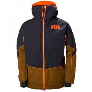 Helly Hansen Elevation Shell Ski Jacket (Men's)